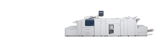 Xerox D110/125 Copier/Printer